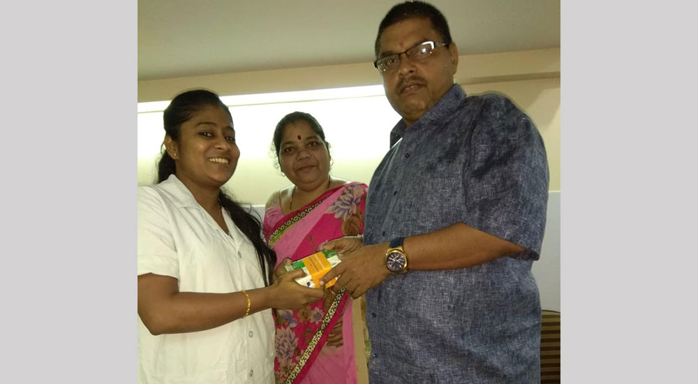 National Cancer Survivor Day at Cansure Cancer Centre, Mumbai