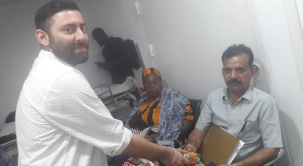 National Cancer Survivor Day at Artemis Hospital, Gurgaon