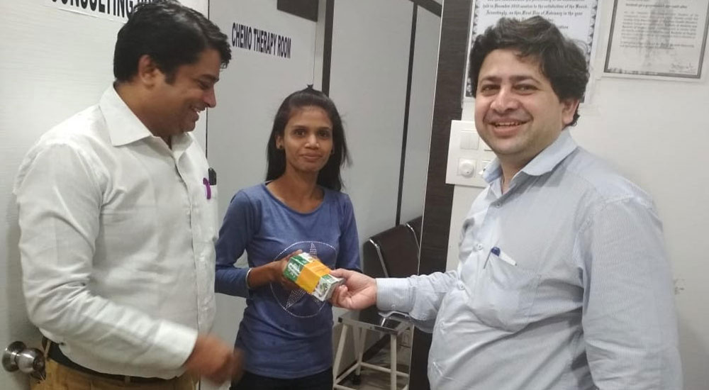 National Cancer Survivor Day, Mumbai