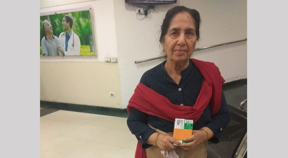 National Cancer Survivor day, Noida