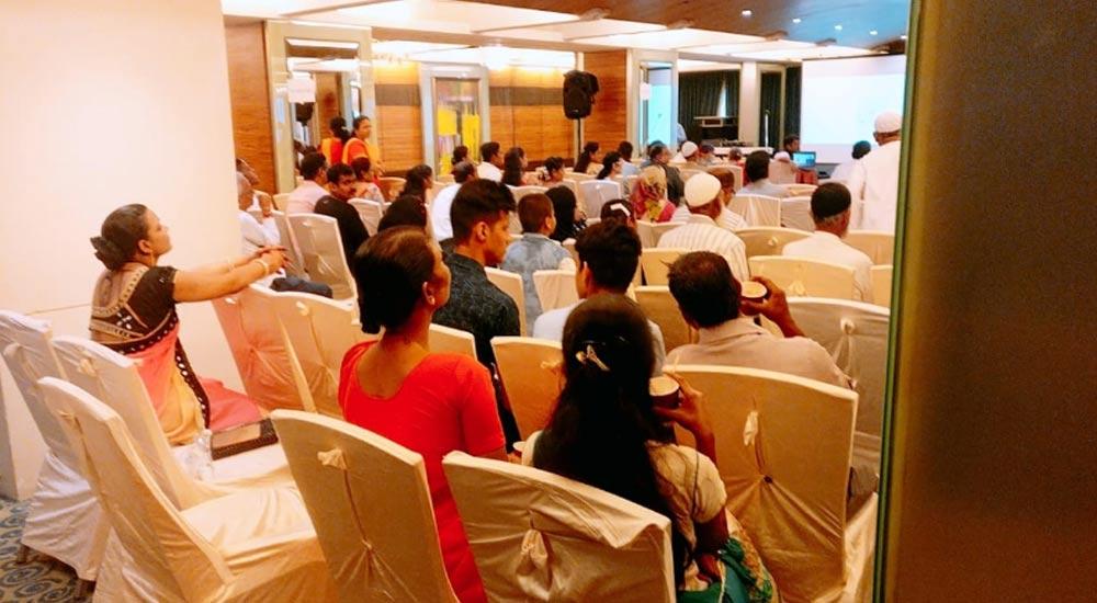 Cancer Survivor Meet, Mumbai
