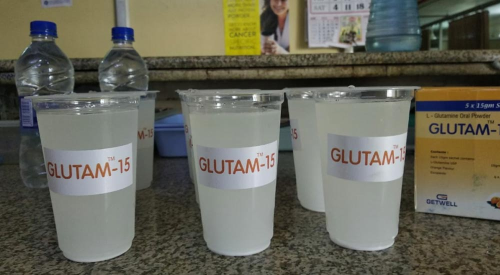 Glutam Camp, Hyderabad