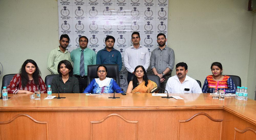 No Tobacco Day Programme, Gurgaon