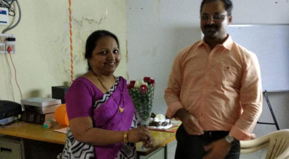 Nurses Training Program Cum Book Launch, Hyderabad