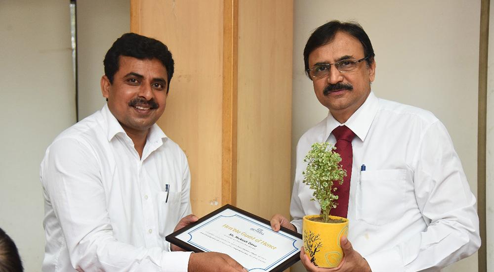 Cancer Awareness Program at Punjab National Bank, ZO, New Delhi