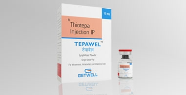 Thiotepa For Injection