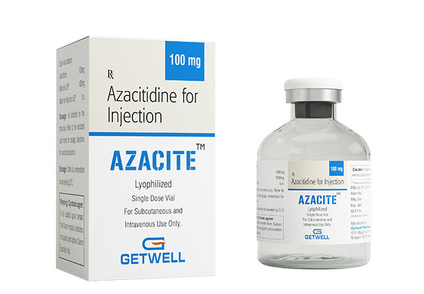 Azacitidine for injection