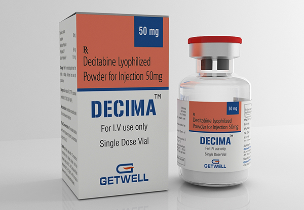 Decitabine-for-Injection-Decima-50mg