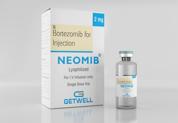 Bortezomib for Injection- Neomib 2mg