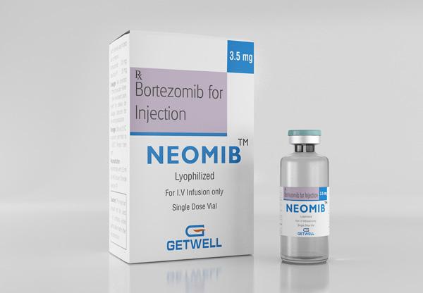 Bortezomib for Injection- Neomib 3.5mg