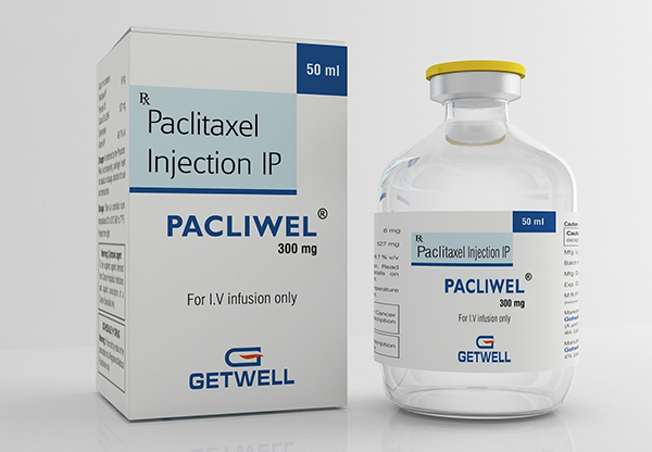 Paclitaxel Injection 300mg / 50ml