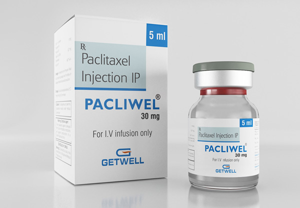 Paclitaxel Injection 30mg / 5ml
