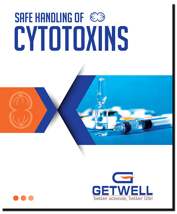 Safe Handling of Cytotoxins